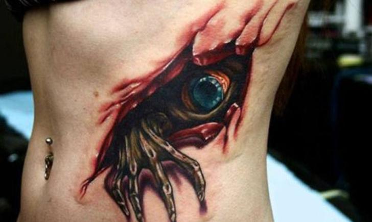 10 Of Most Creative Tattoo Fails Tattoocom