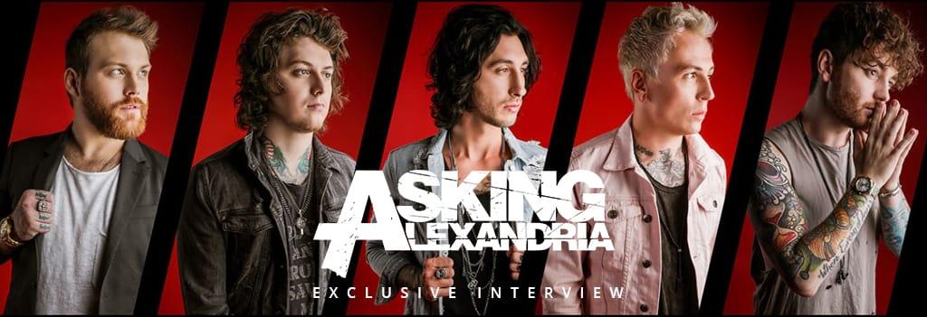exclusive interview asking alexandria tattoo com