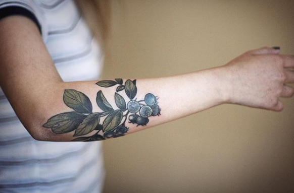 10 tattoos that will capture your love of the outdoors. Black Bedroom Furniture Sets. Home Design Ideas
