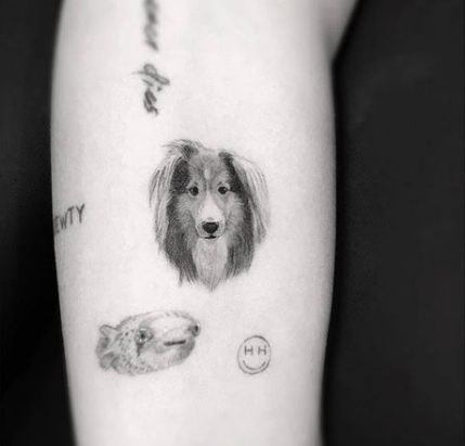 Honor Your Furry Friend with a Pet Tattoo - Tattoo com