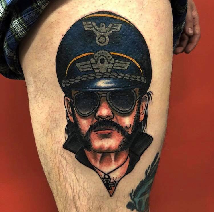 Top 50 tattoo artists to watch in 2018 for Best tattoo artists in michigan