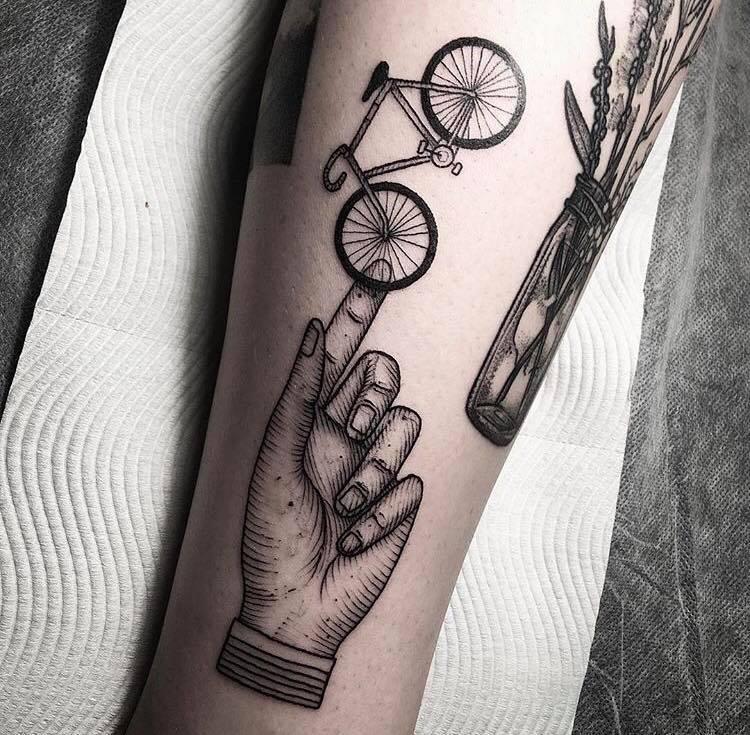 Top 50 Tattoo Artists To Watch In 2018 Tattoocom