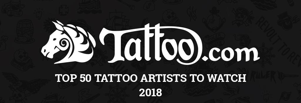 Tattoo Artist Banner