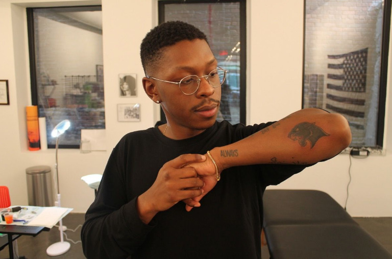 Celebrate African American Culture Through Ink Tattoocom