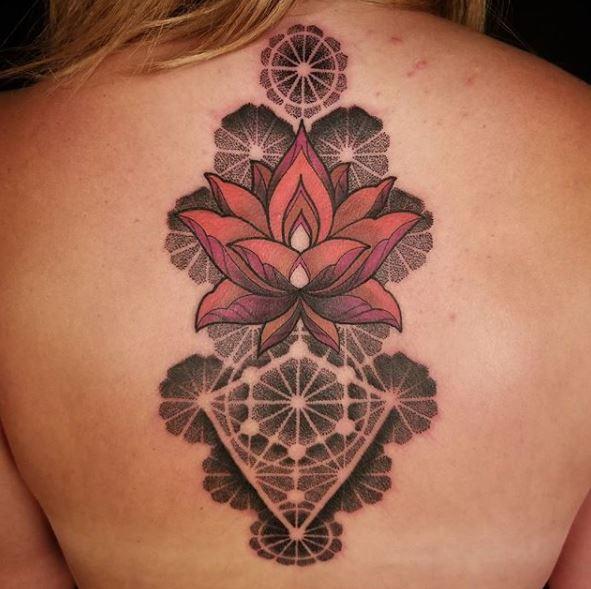 Tattoo artist spotlight eddie risley sacred arts tattoo for Tattoo shop albuquerque nm