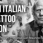 An Italian Tattoo Icon