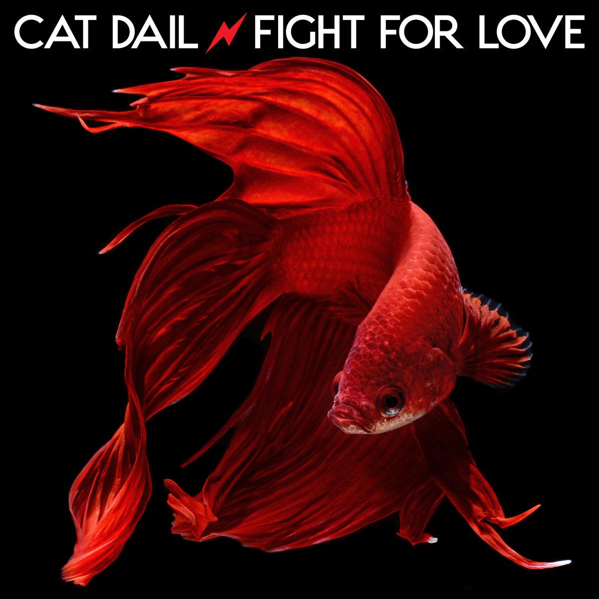 Cat Dail