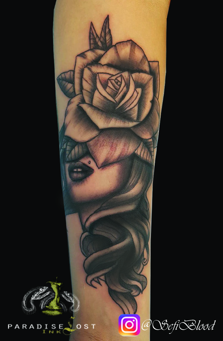 tattoo com a shared passion for ink