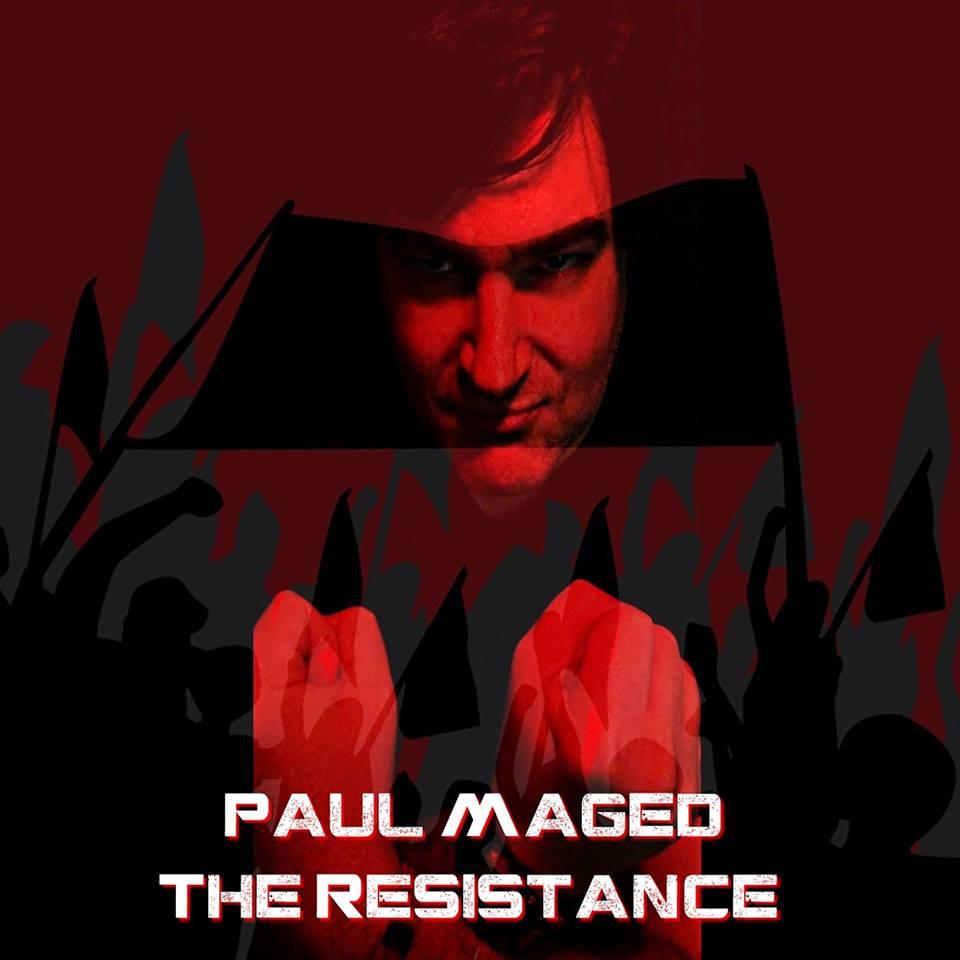 Paul Maged