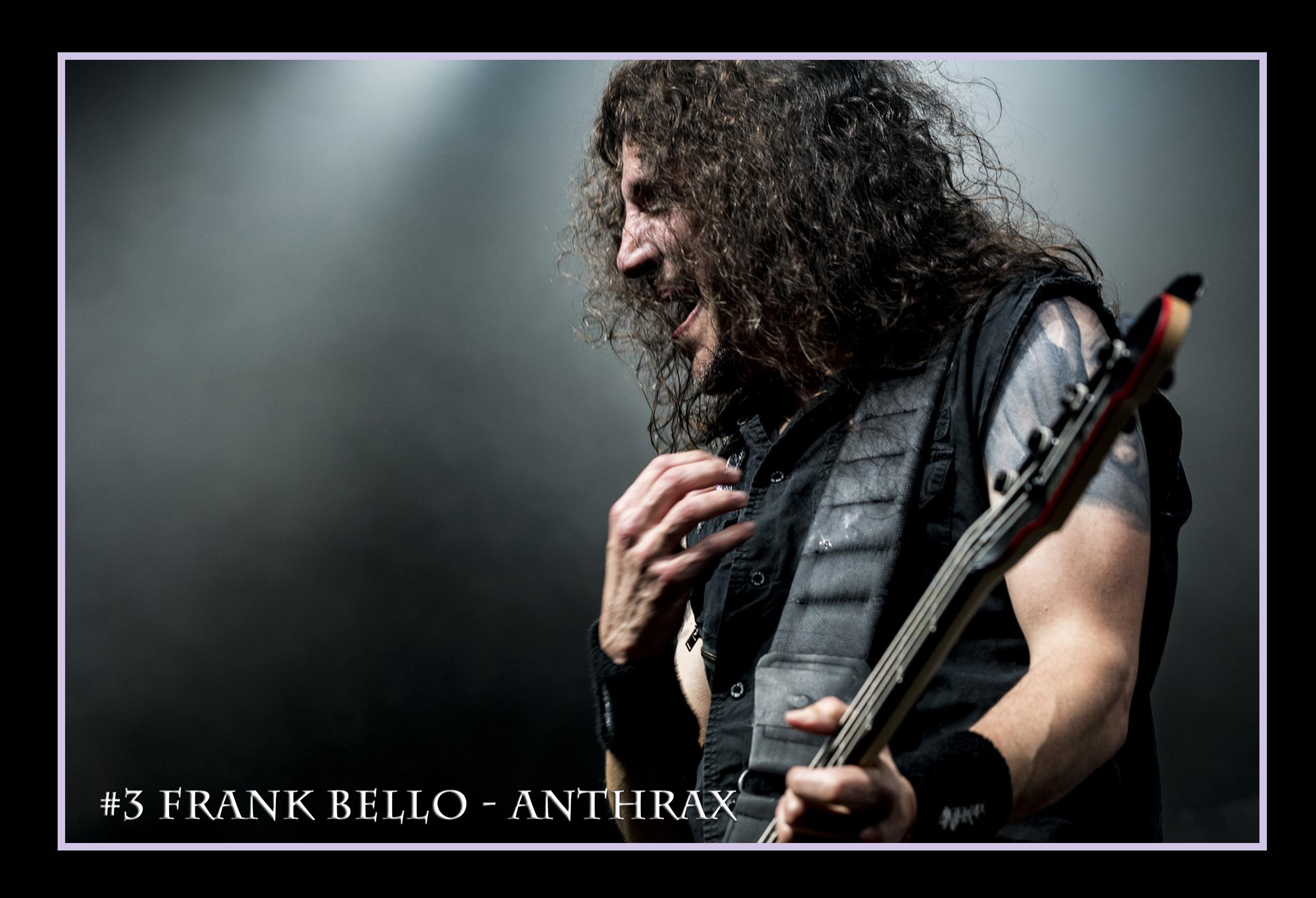 Frank Bello