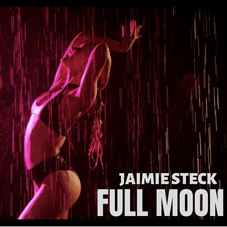 Jaimie Steck