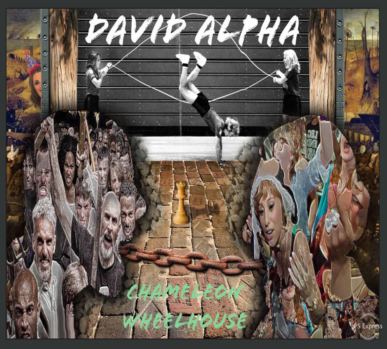 David Alpha