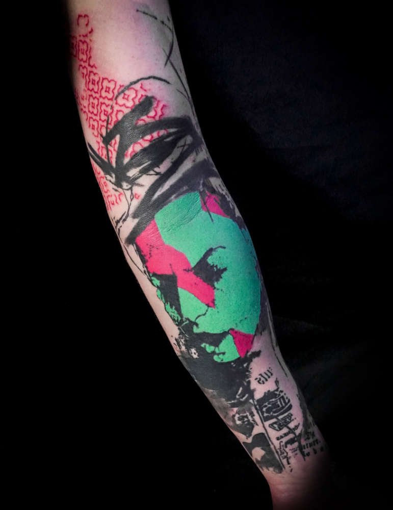 Tattoo Pics - Tattoo com