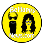 BeHappyNews