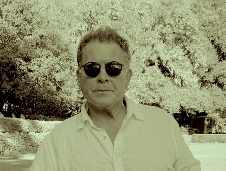 Patrick Ames