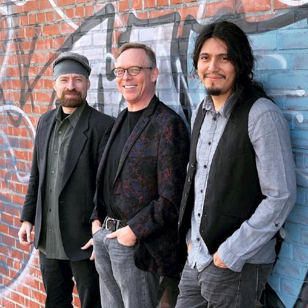 Bushwick Blooze Band