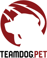Trikos Team Dog Logo