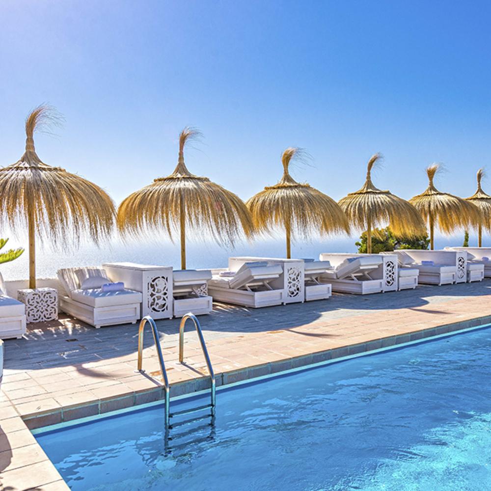 Shiva Beach Club | hotelbreak