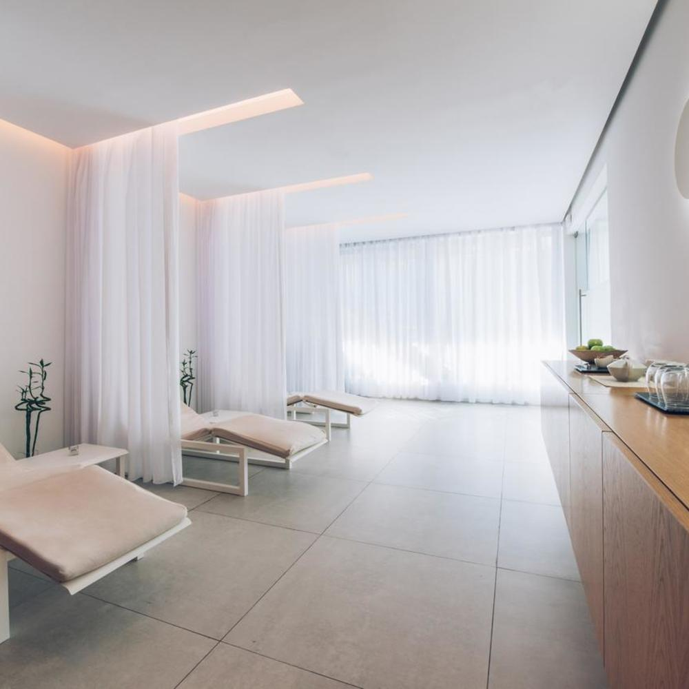 Iberostar selection lisboa massage