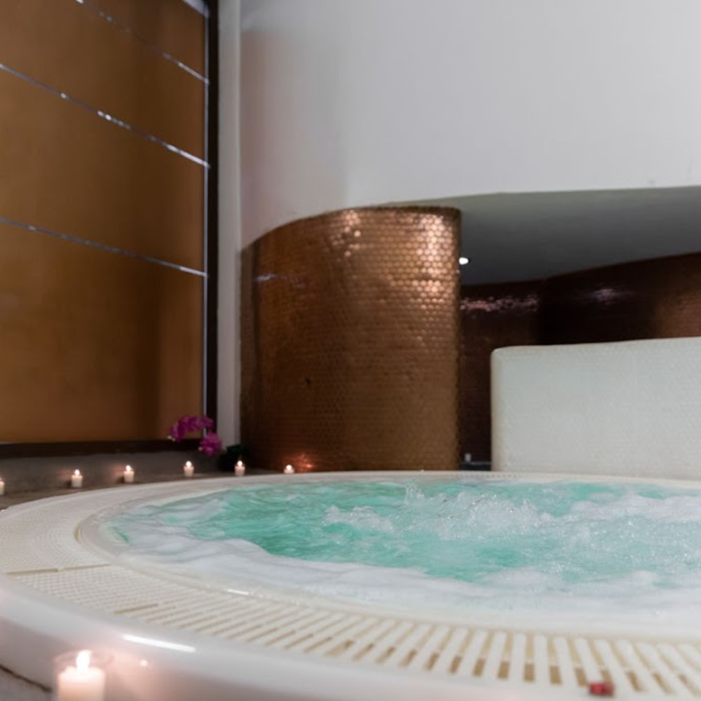 Granada five senses rooms suites duchas spa