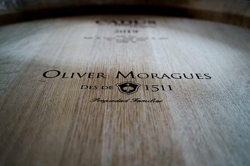 Visit to Oliver Moragues wineries 45 min