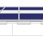 2021 Crest Classic DLX 220 SLC
