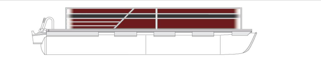 2021 Crest Classic LX 200 SLC