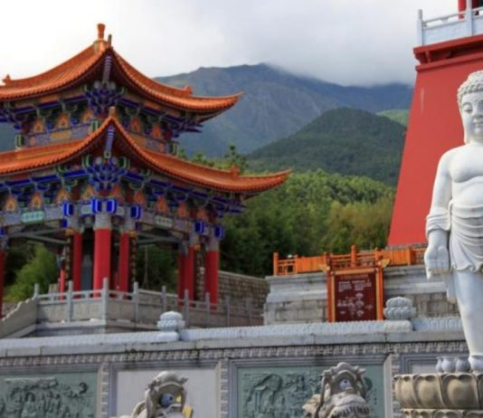 Taking trips to China in luxury and style!