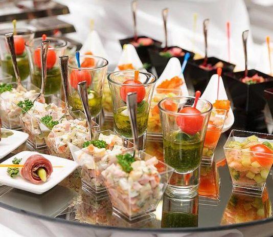 Caterers in Dubai