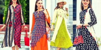 Latest Trend Of Kurtis In The Indian Fashion Industry