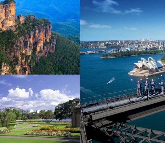 Sydney Day Tours