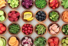 Super Foods for Super Health
