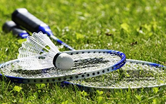 Benefits of Badminton for Health
