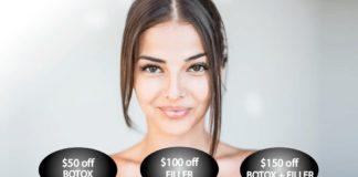 Botox Specials