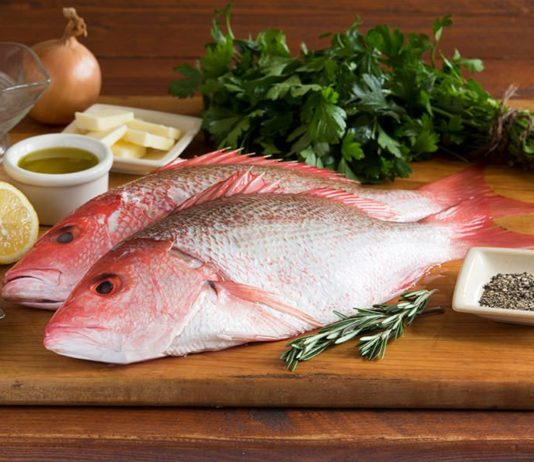 Fresh Seafood Online