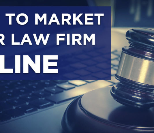 10 Marketing Ideas To Successfully Market Your Law Firm