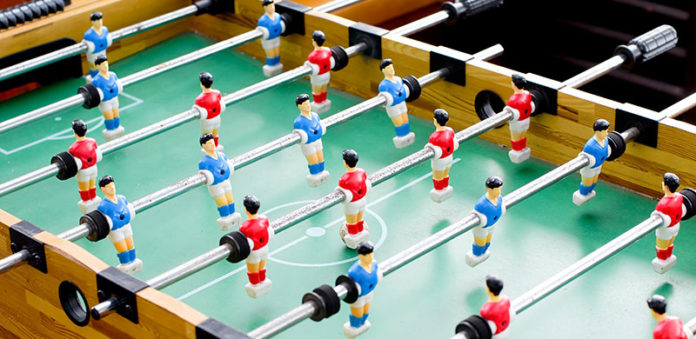 Foosball Buying Guide