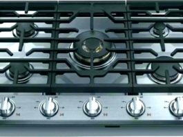 Gas Stove Brands