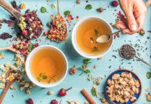 Herbal Teas to Help Beat Inflammation