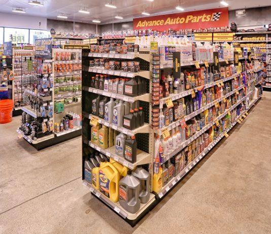 Nissan Part Store