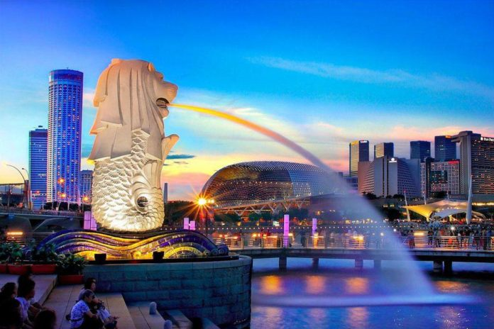 Singapore in 2020