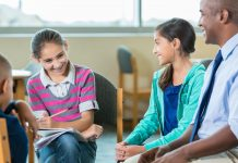 kids psychologist