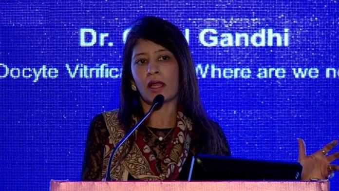 Dr Goral Gandhi Mumbai