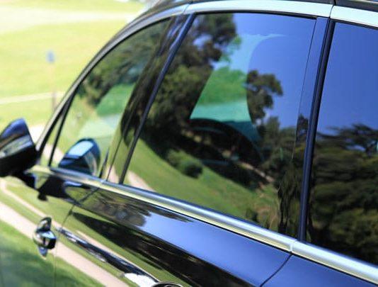 Car Window Tinting Near Me