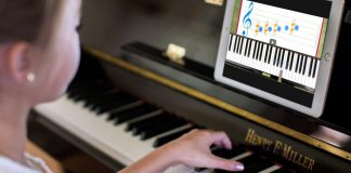 How to Find Good Piano Lessons Near Me