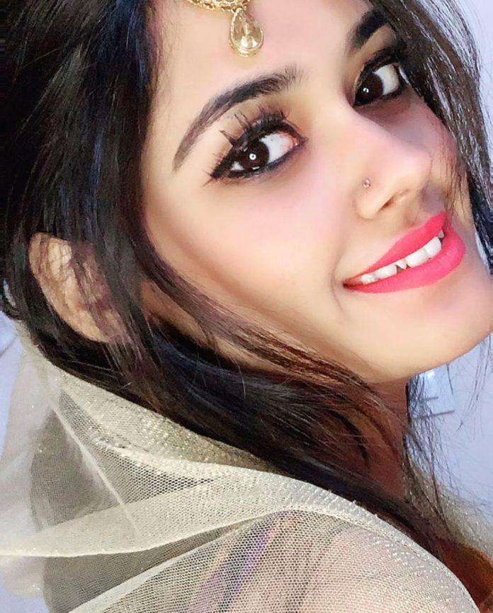 Sakshi Mihir