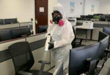 Deep Cleaning Twickenham is Essential for Coronavirus