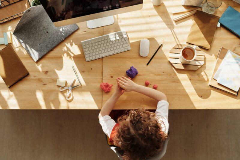 Promotes study-life balance