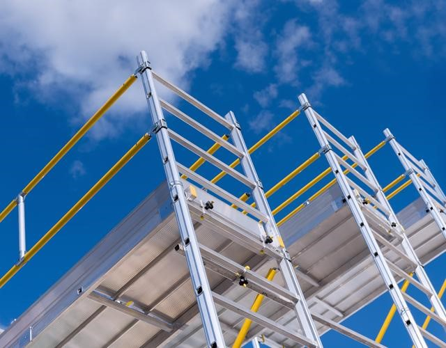 Exactly how To Have A Great Scaffolding Companies With Marginal Costs