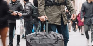 Everything You Should Know About Duffle Bags For Your Next Trip